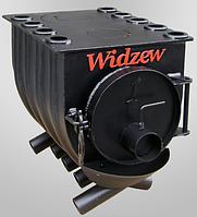 Печь длительного горения с плитой WIDZEW тип 01