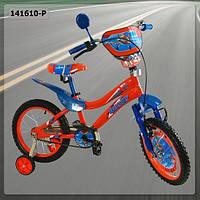 Велосипед детский 16 дюймов