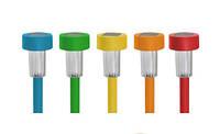 Газонный светильник Feron PL242 цветной