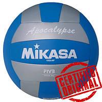 Мяч волейбольный Mikasa VXS-AP