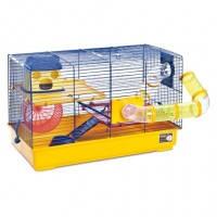 Aquael Pet Inn ASTRO 3 FUN клетка для мелких грызунов укомплектованная