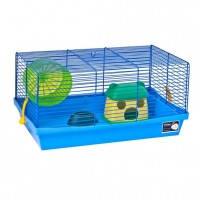 Aquael Pet Inn ALADDIN клетка для мелких грызунов укомплектованная