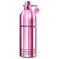 Montale Crystal Flowers - Монталь Кристальные Цветы Парфюмированная вода, Объем: 100мл