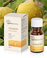 Эфирное масло «Лимон». Отбеливание кожи, очистка организма от шлаков