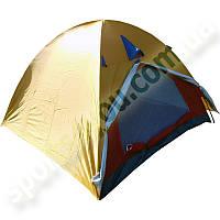 Палатка Zelart 3-х местная с тентом SY-007