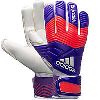 Перчатки вратарские ADIDAS Predator Pro Classic GK glove
