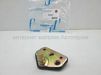 Скоба боковой сдвижной двери , Рено Мастер 98> Prottego (Франция) 96828J