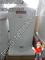 Электрический накопительный водонагреватель Round VMR 50