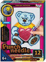 "Ковровая вышивка ТМ Danko Toys ""Punch needle"""