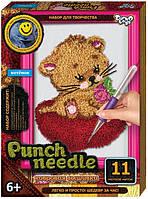 "Набор для творчества ""Punch needle"" ТМ Danko Toys"