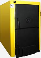 Твердотопливный котел Данко-12ТЛ 12 кВт, 2 секции