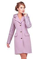 Демисезонное женское пальто Габби 42р.