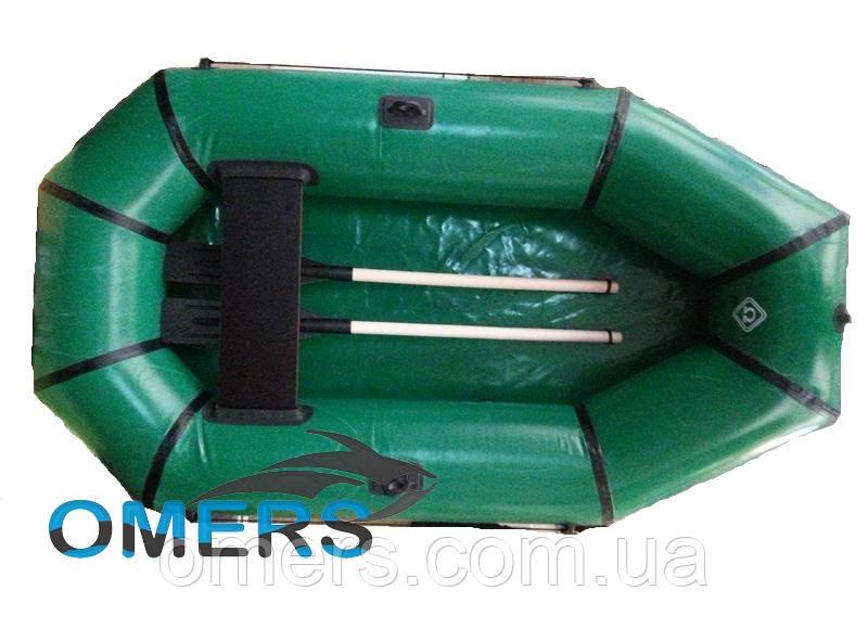 лодка omega 190