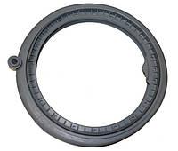 Уплотнительная резина (манжет) люка для стиральной машины Whirlpool / Ardo 651008706