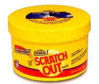 Удалитель царапин, паста (антицарапин) Formula1 Scratch Out Paste