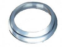 Уплотнительная резина (манжет) люка для стиральной машины Indesit Ariston C00047099