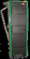 КОТВ-30. Котел на твердом топливе, котел твердотопливный ОГОНЕК мощностью 30 кВт. Продажа, доставка по Украине