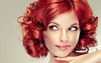 Модели для стрижек,причёсок и окрашивания волос