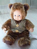Кукла ANNE GEDDES - МИШУТКА (30 см)