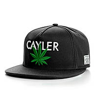 Кепка Cayler & Sons Snapback Black-Green