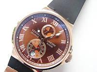 Часы ULYSSE NARDIN (Marine)механика.Класс ААА