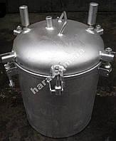 Автоклав бытовой 30 литров пр-во Николаев