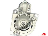 Стартер (новый) для Fiat Doblo 1.6 Multijet. 1.4 кВт. Фиат Добло 1,6 мультиджет.