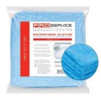 Салфетка из микрофибры универсальная PRO Service 35*35 5шт/уп