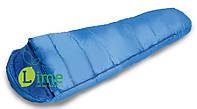 Спальный мешок с капюшоном +9 , Active