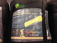 Спальный мешок с капюшоном +3 , Active