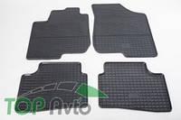 Stingray Резиновые коврики Hyundai I 30 06- Kia Ceed 06- Cerato 09-13 Elantra 07-11