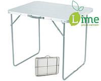 Раскладной стол Active для пикника, 70x50 см