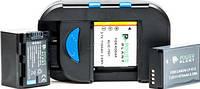 """Зарядное устройство Powerplant для FOTO-VIDEO техники BM-001"""" DV00DV2914"""