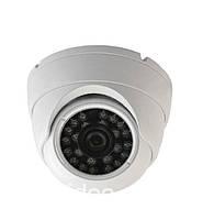 Купольная антивандальная HDCVI камера Camstar CAM-MC101D6(2.8-12M)
