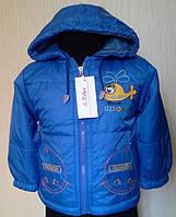 Курточка для мальчиков, примерно 1-3 лет, фото 1