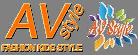 Детская одежда ™AVstyle
