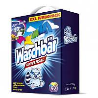 Стиральный порошок Waschbar 7,5кг Германия