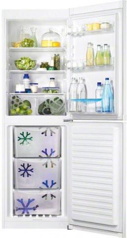 Холодильник двухкамерный ZANUSSI ZRB 35210WA