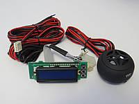 RoboCar Mega+ встраиваемый голосовой маршрутный компьютер Daewoo Lanos, ZAZ Sens, Дэу Ланос,ЗАЗ Сенс