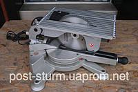 Торцовочная пила комбинированная 255 мм ТО-5525 Т
