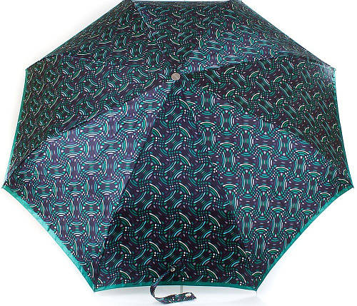 Необычный женский зонт, полный автомат, антиветер DOPPLER (ДОППЛЕР) DOP74665GFGG18-4