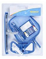 Уборочный комплект для бассейна Bridge BD0860 из 5–ти предметов