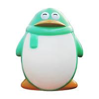 """Ночник FN1001 """"Пингвин"""", с выключателем"""