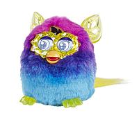 Интерактивная игрушка Furby Boom Crystal  Pink/Blue