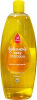 Johnson's Baby шампунь, 750 мл