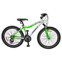Велосипед 24 дюйма PROFI (XM241A)