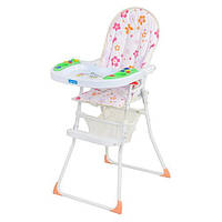 Детский стульчик для кормления (M 0404)