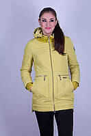 Куртка-парка женская весенняя Symonder №3207