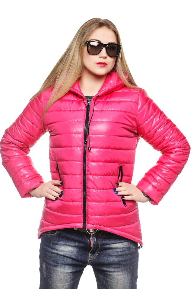Купить Женскую Куртку На Осень В Спб