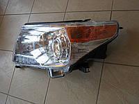 Фары тюнинговые на Toyota Land Cruiser Prado 200